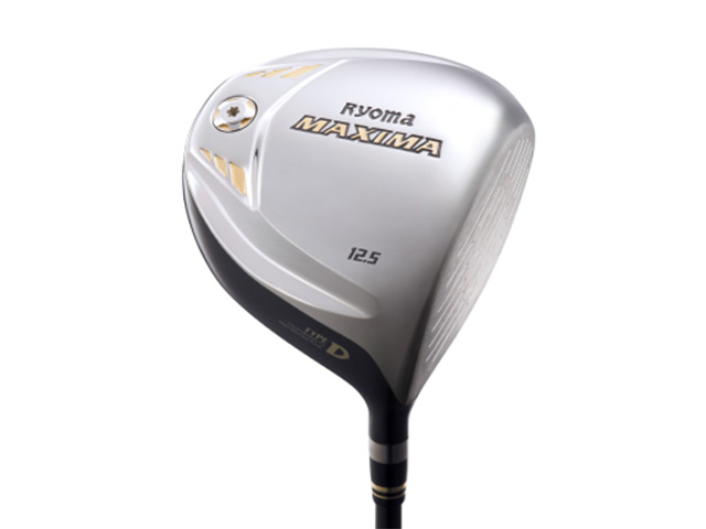 RYOMA GOLF MAXIMA TYPE-D for Ladies