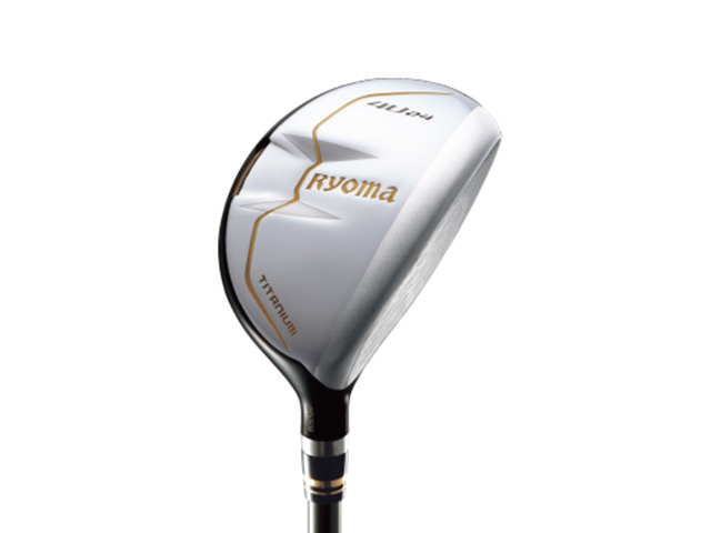 RYOMA GOLF RYOMA U for Ladies
