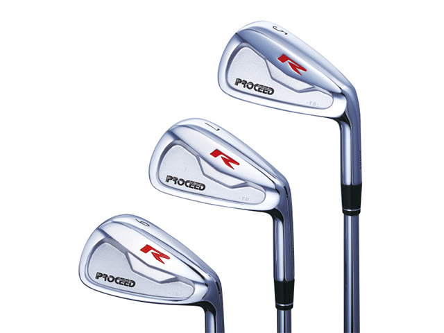 JUSTICK PROCEED TOUR CONQUEST R-TB IRON