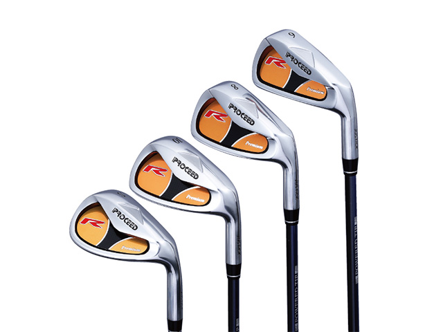 JUSTICK PROCEED TOUR CONQUEST R-PREMIUM IRON