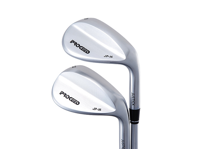 JUSTICK PROCEED JP‐16 WEDGE