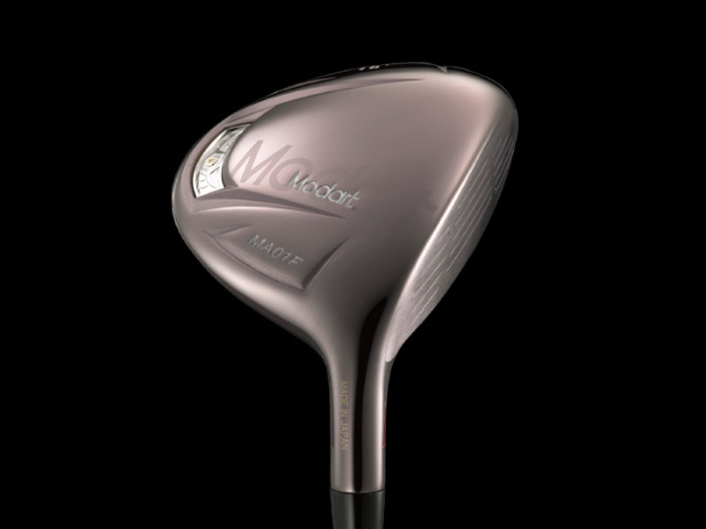 Modart FAIRWAY WOOD MA01F for Ladies
