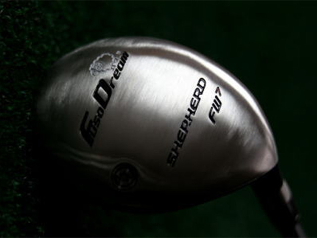 FUSO DREAM SHEPHED Fairway wood